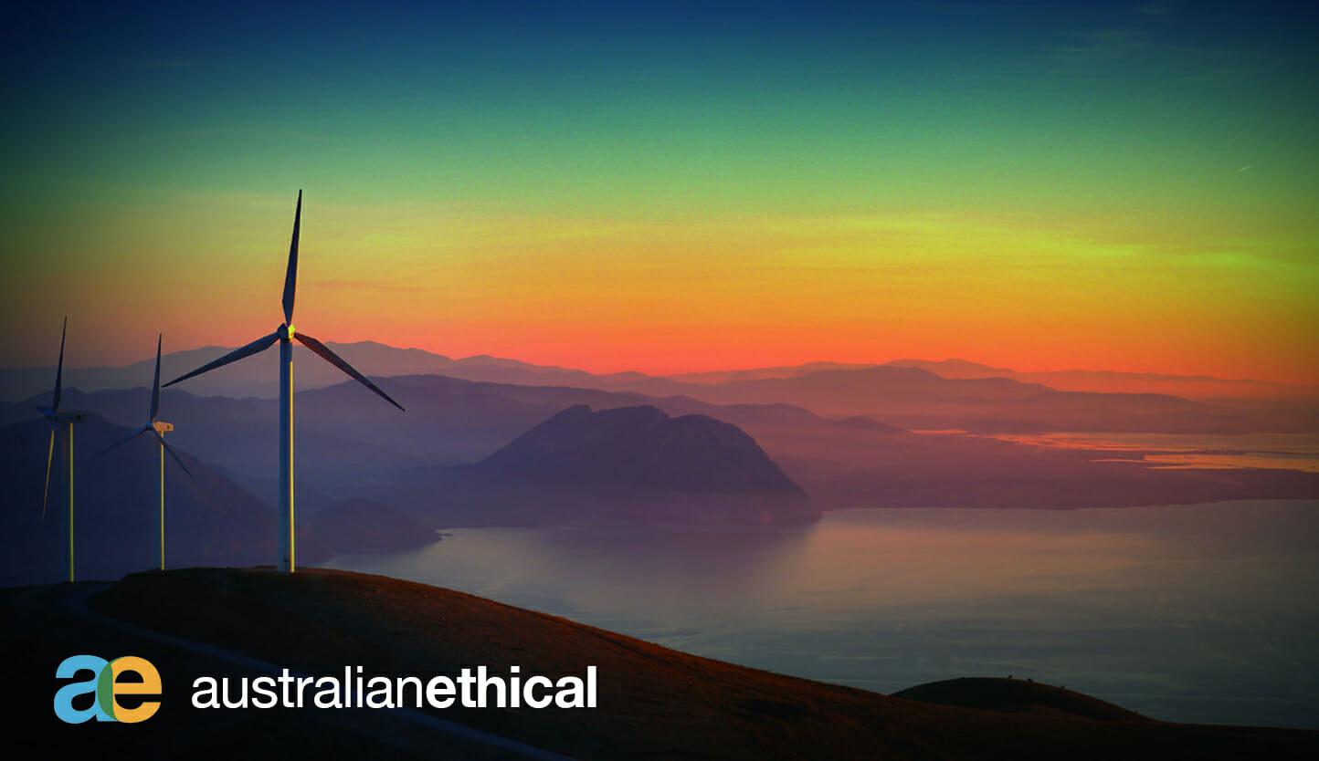Australian Ethical Investment